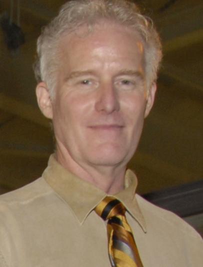 Timothy Rowe