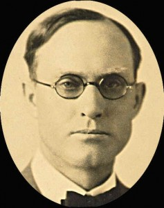 Elias Sellards