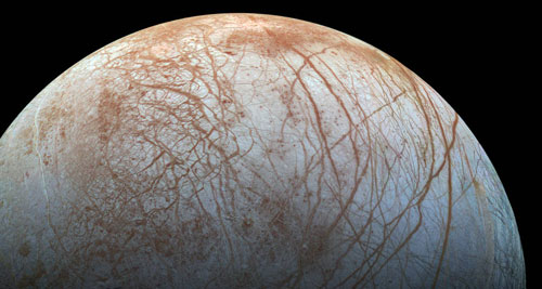 Planetary Sciences & Geobiology