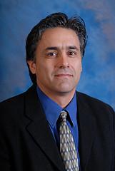 Raul Longoria