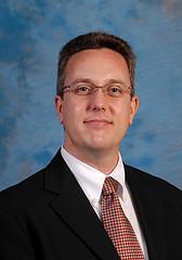 Eric Taleff