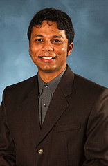 Sriram Vishwanath