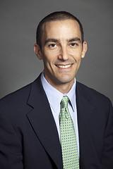 Eric B Williamson