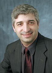 Jorge Zornberg