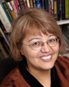 Loriene  Roy