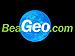 Be A Geo Logo
