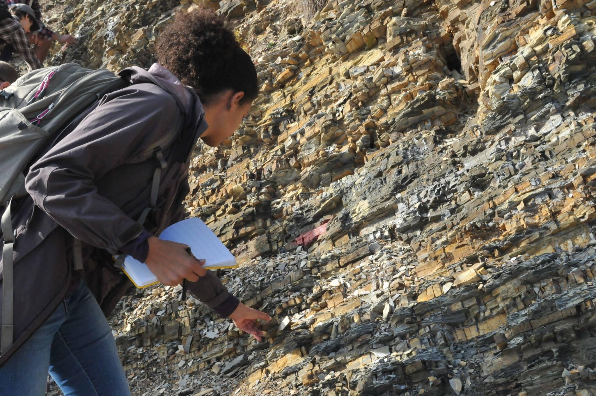 Field Experiences | Jackson School of Geosciences | The ...