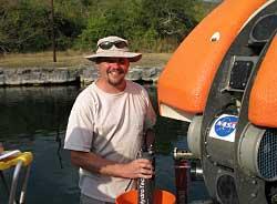 Marcus Gary, Ph.D. '09
