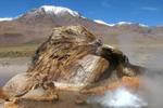 Tatio Geysers, Chile