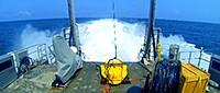 Video: Marine Geology & Geophysics Field Course - UTIG runs one of the world's best