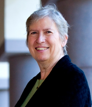 Dr. Sharon Mosher
