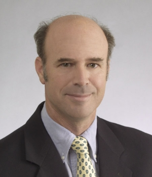 Dr. Charles Kerans