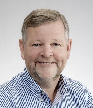 Dr. Terry Quinn