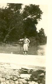 Arthur H Deen Mason County 1921