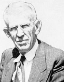 Henry Gordon Damon