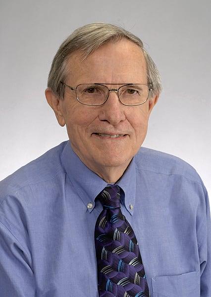 Dr. Leonard F. (Frank) Brown Jr.